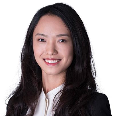 Victoria Zhang, CFA