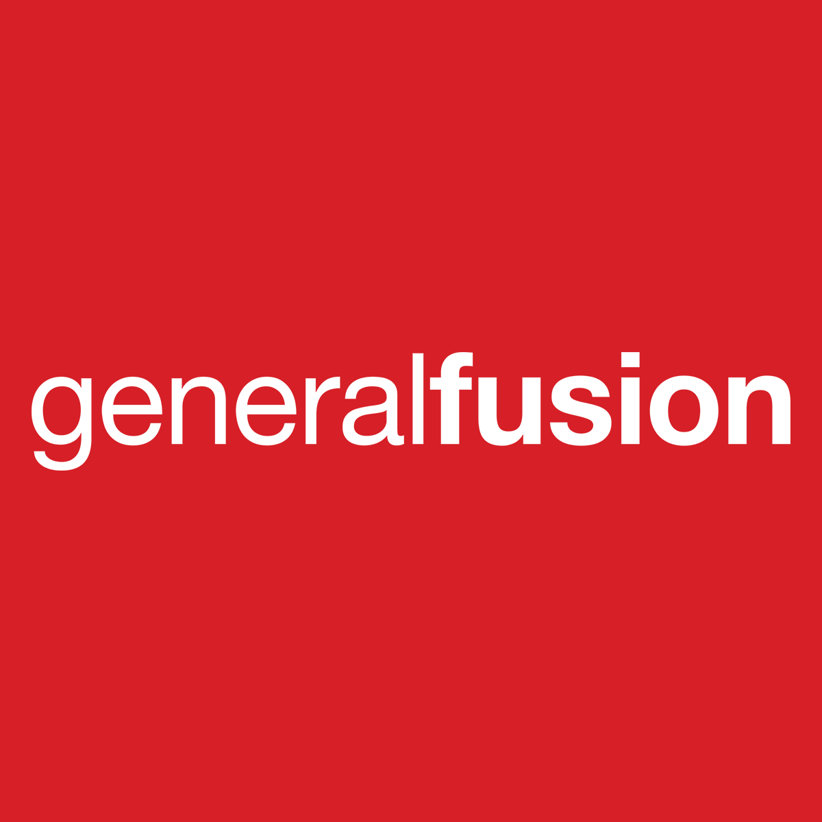 General Fusion