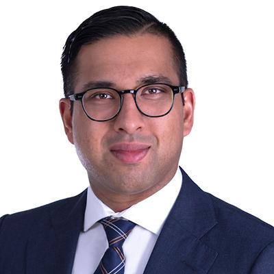 Amar Pandya, CFA