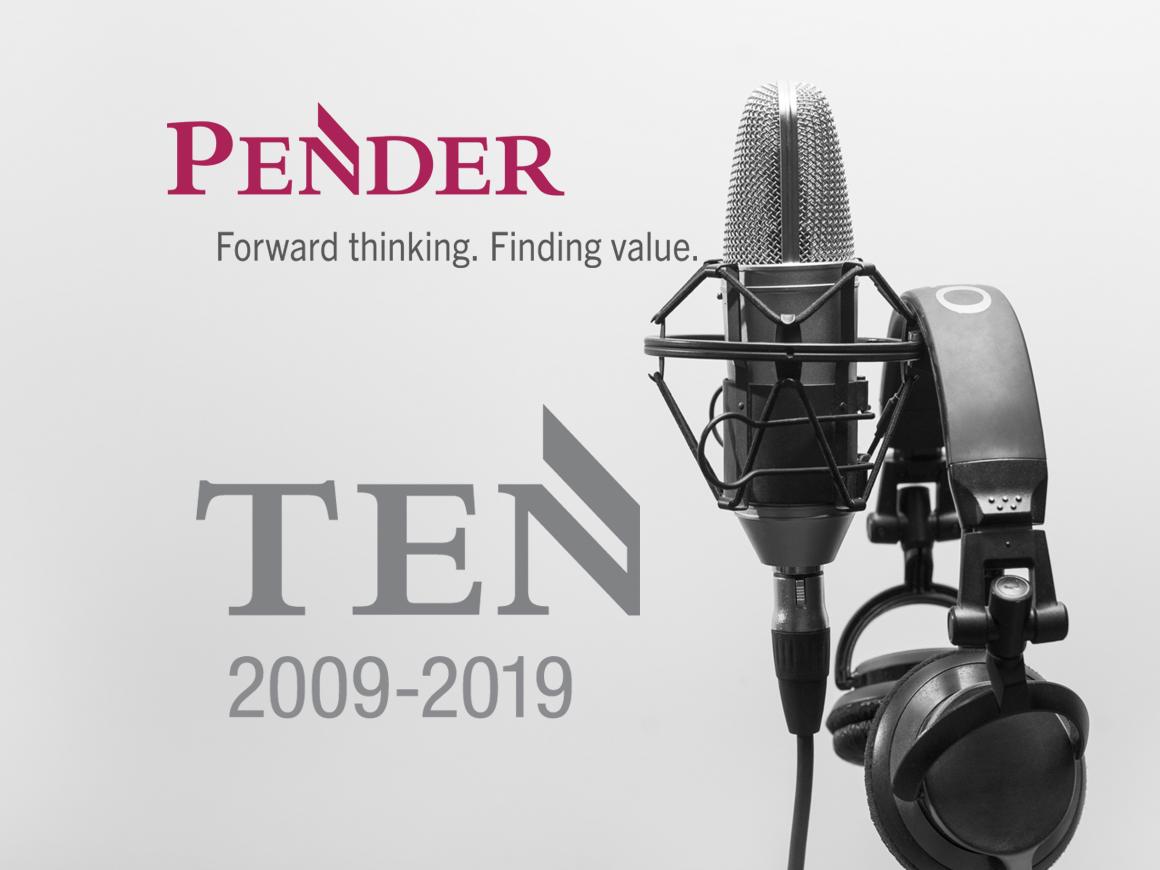 Episode 18 – 10 Year Anniversary