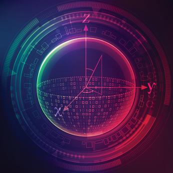 Depicting Quantum Computing