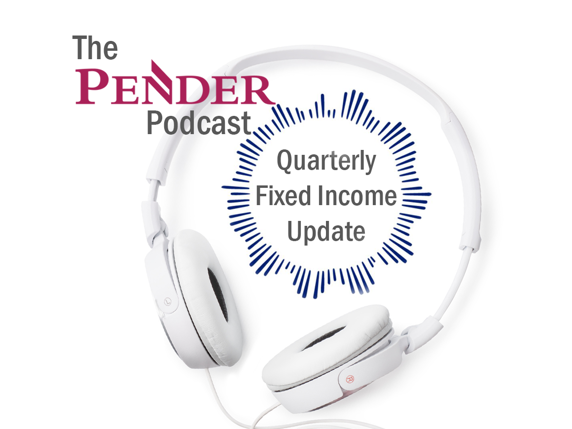 Episode 36 – Quarterly Fixed Income Update