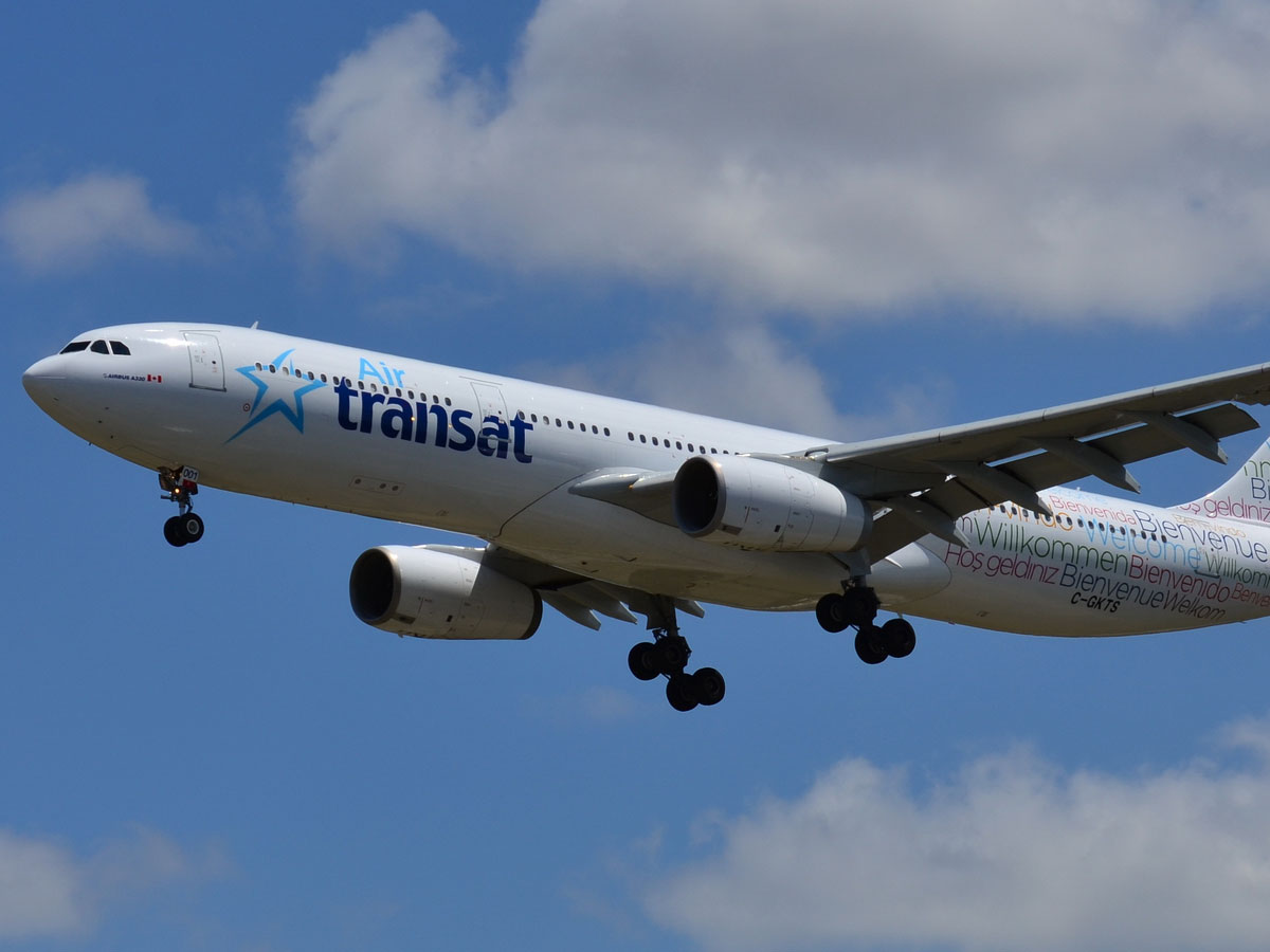 Transat A.T. —Scruter le ciel à la recherche d'un catalyseur