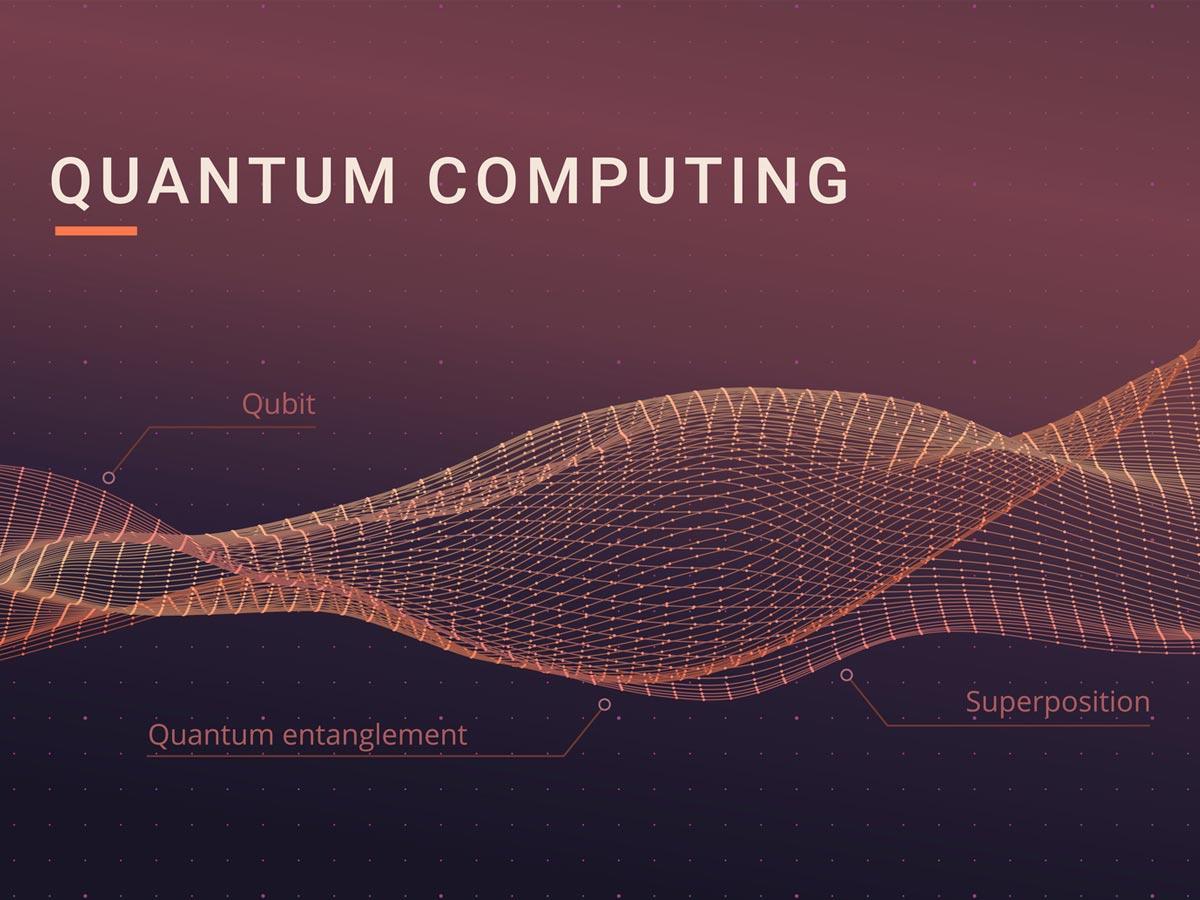 L'informatique quantique – partie intégrante du courant dominant?