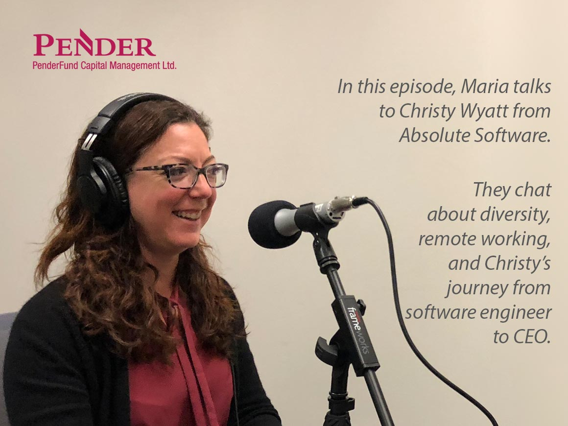 Episode 30 – Tech – Women in Tech – Exploring Leadership and Diversity of Thought