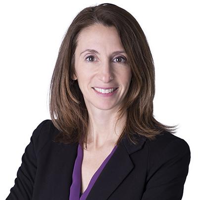 Tracy Tidy, CFA