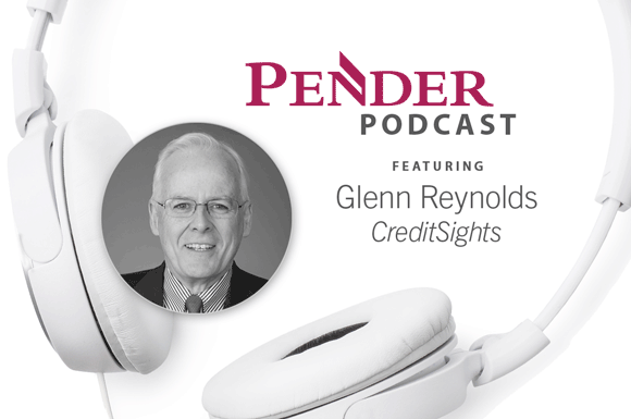 Episode 39 – Profiles in Credit – Glenn Reynolds