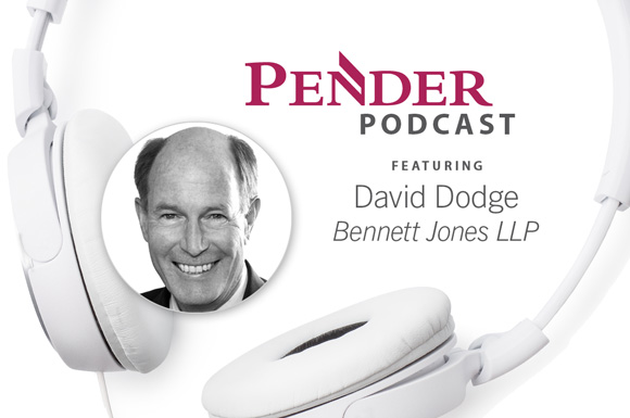 Episode 50 – Profiles in Credit – David Dodge