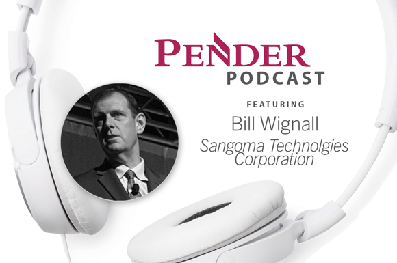 Episode 53 – Bill Wignall – Sangoma Technologies Corporation