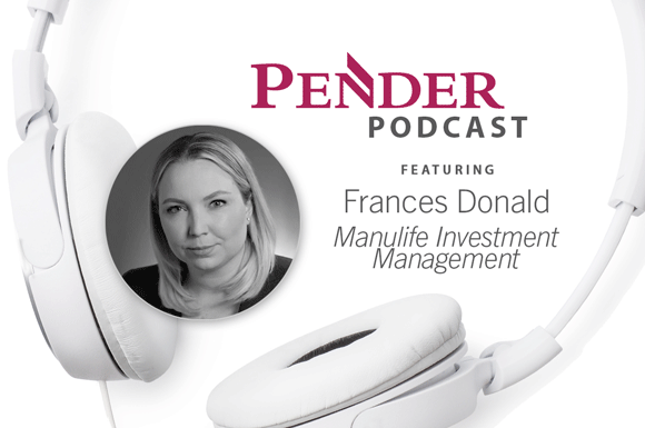 Episode 54 – Profiles in Credit – Frances Donald