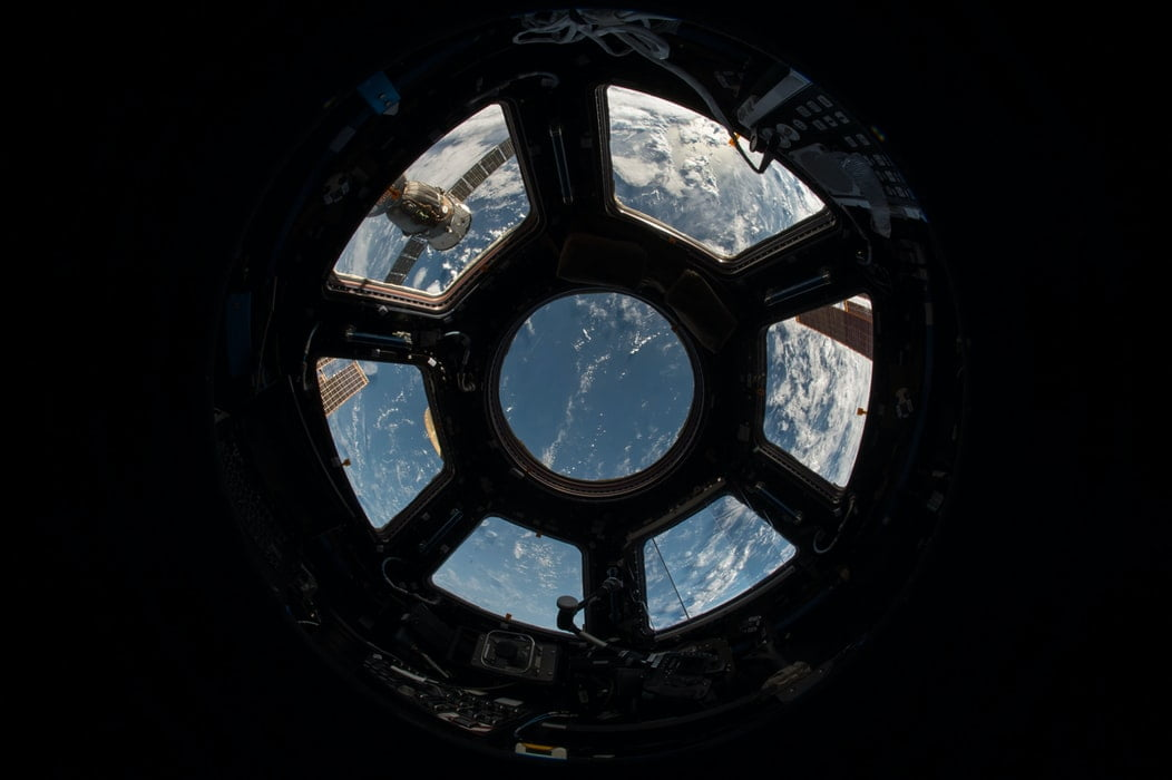 The Commercialization of Space – Part 1