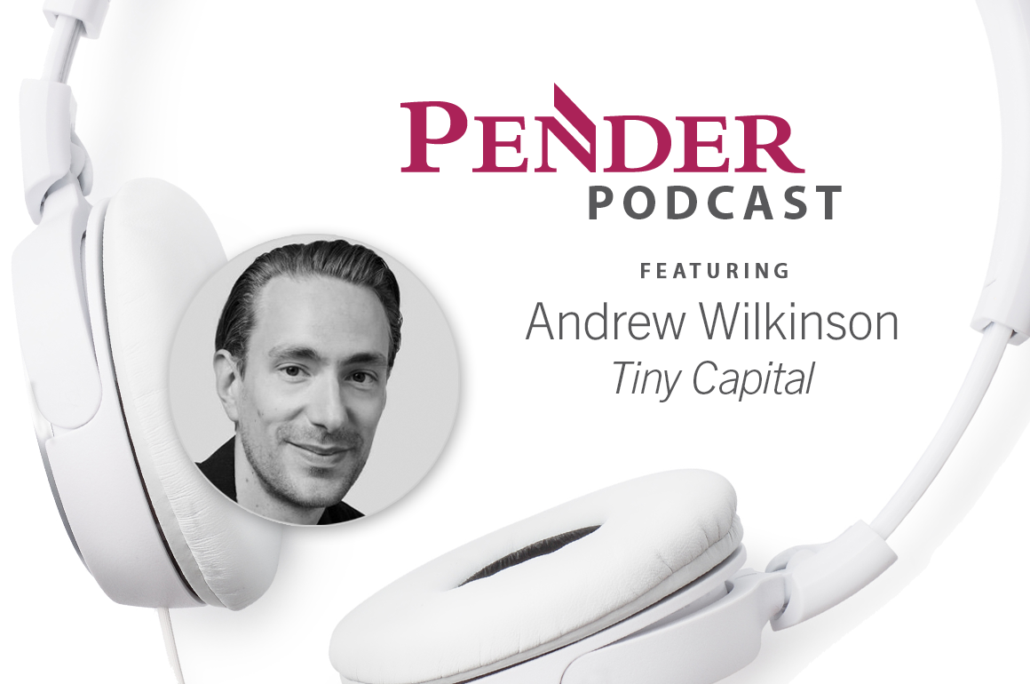 Episode 62 – Andrew Wilkinson – Tiny Capital