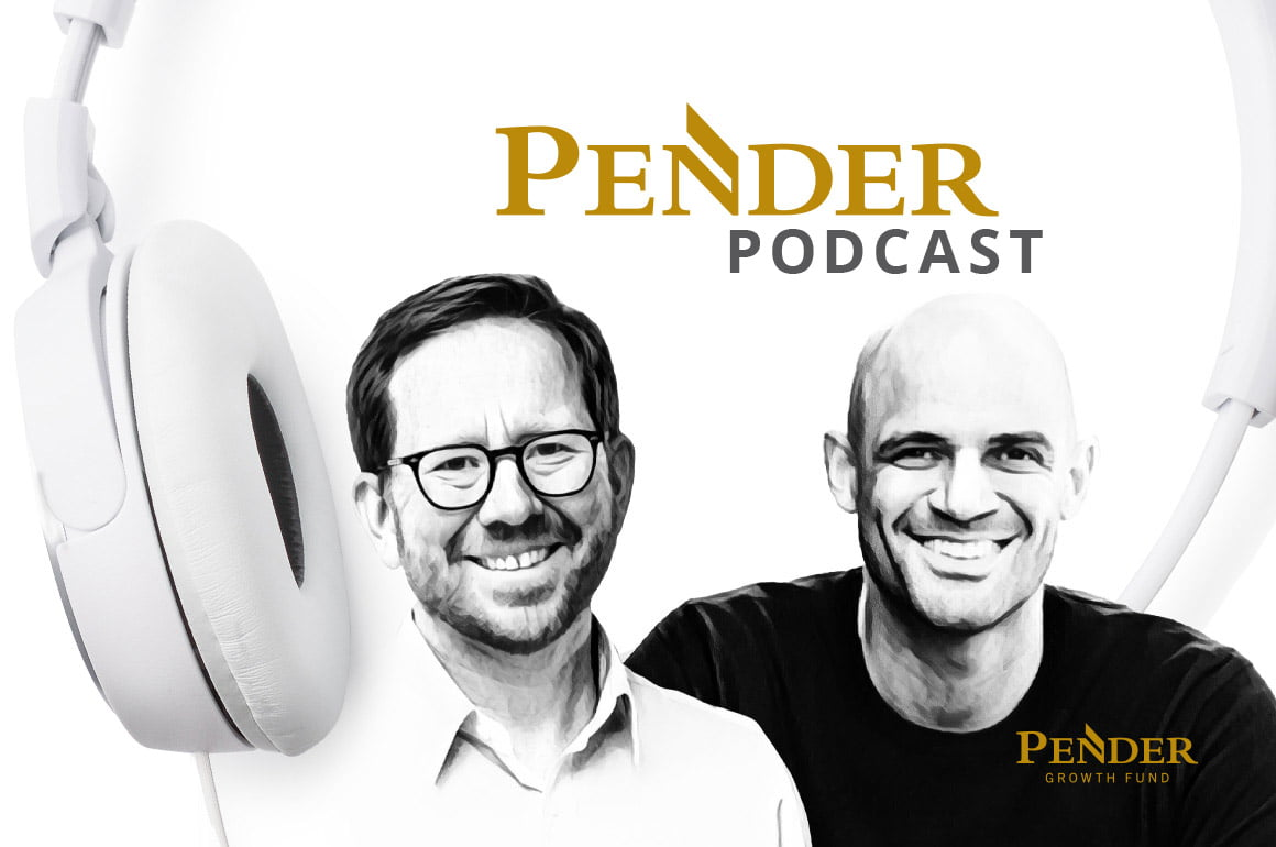 Episode 65 – Pender's Private Equity Approach to Public Markets