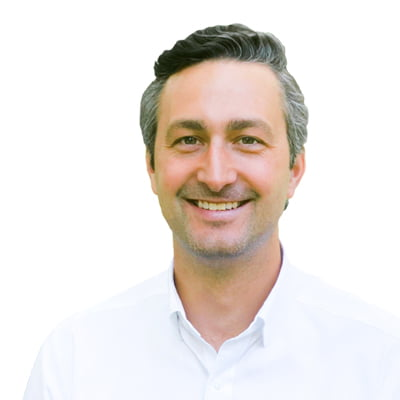 Geoff Scott, CFA