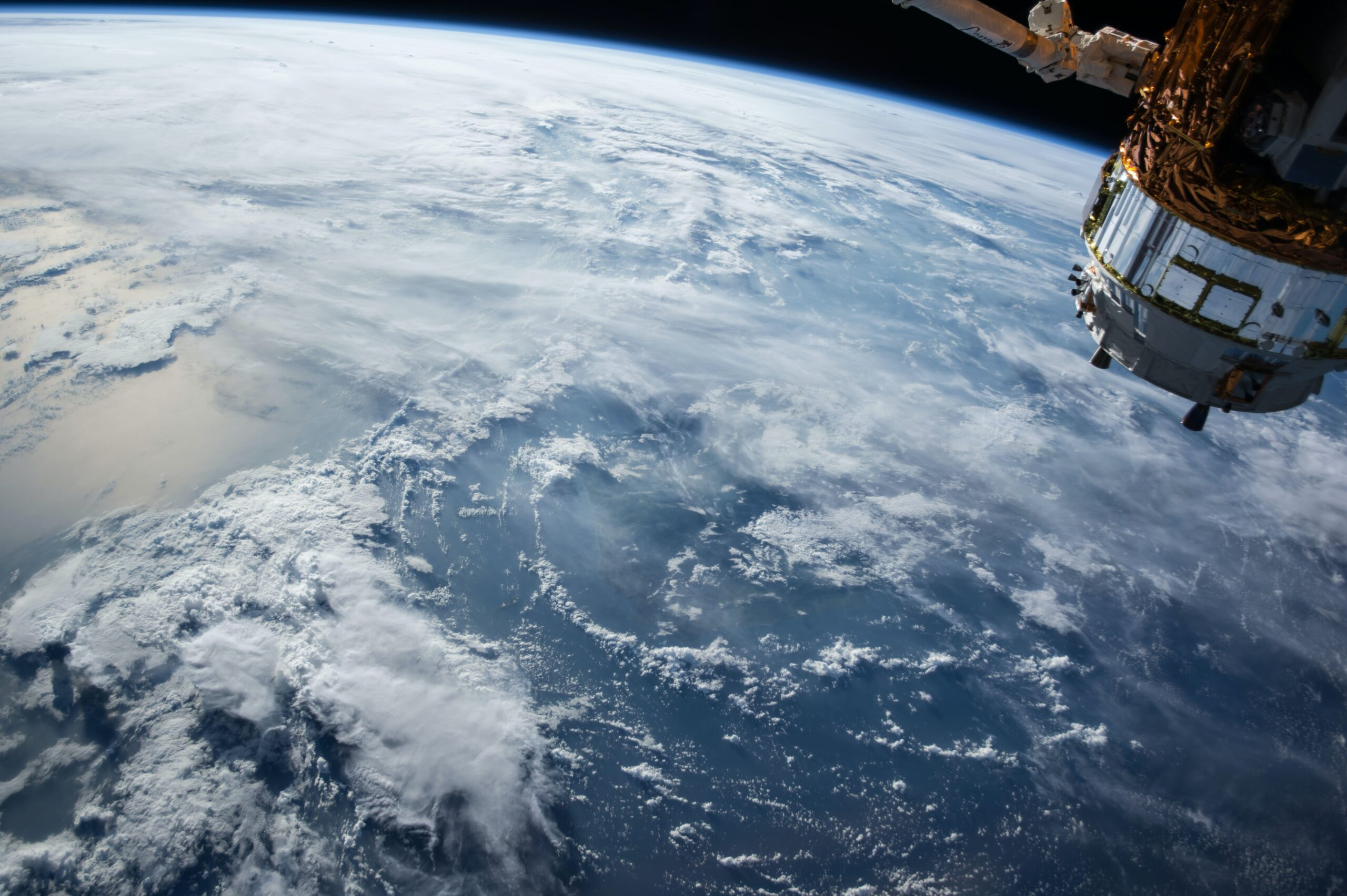 The Commercialization of Space – Part 2